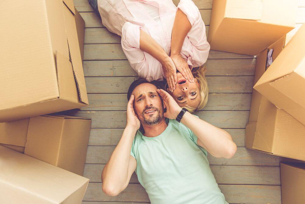 How to Buy a Home Without Getting Stuck With Two