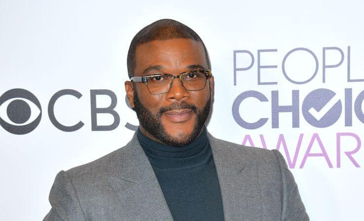 Tyler Perry's New Mulholland Mansion, Up for Sale, Is No House of Payne