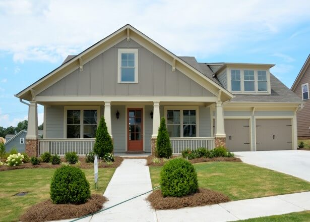 Four Common Homebuyer Mistakes