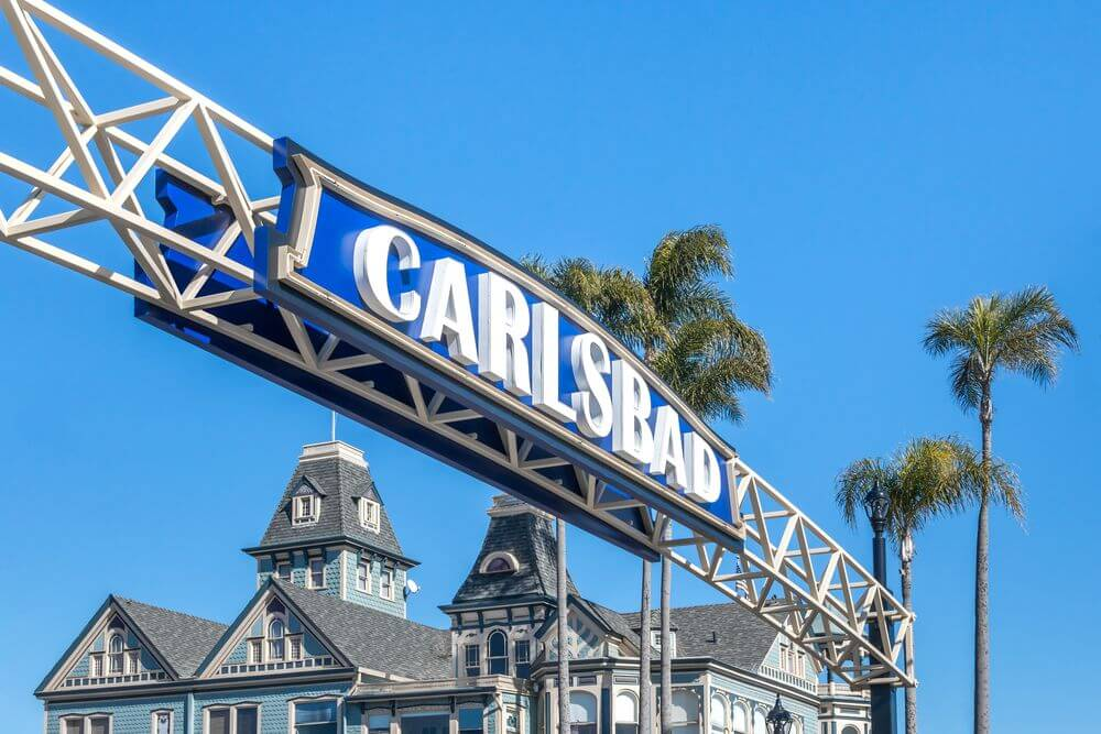 Carlsbad, Ca is one of best neighborhoods in San Diego