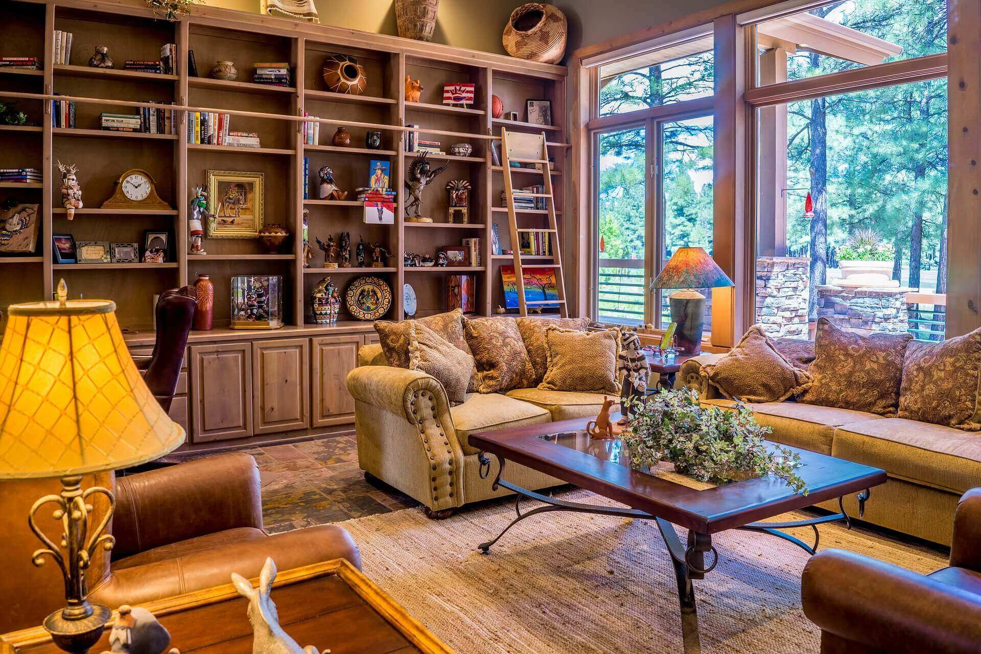 Uncluttering Your Carlsbad home