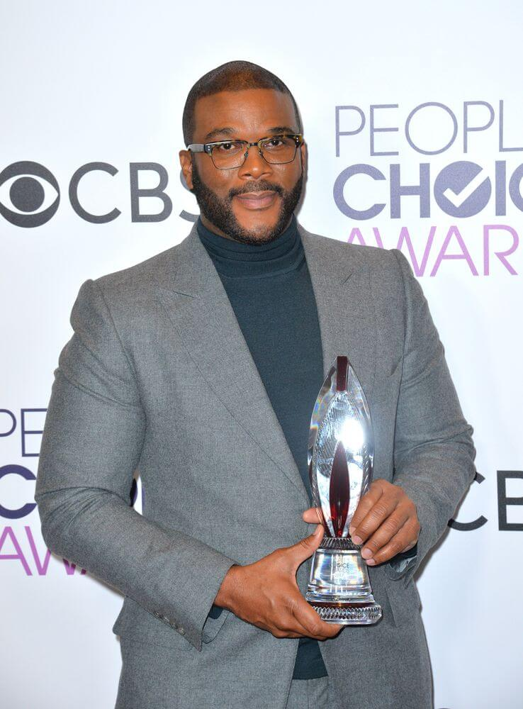 Tyler Perry Mulholland Estates home for sale